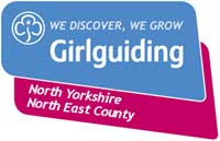 Girlguiding North Yorkshire North East